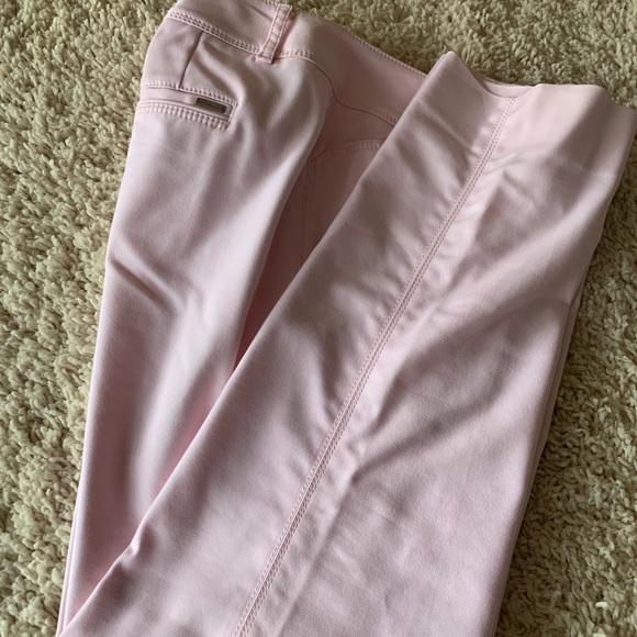 White House Black Market Pants - Perfect Form Ankle Pants